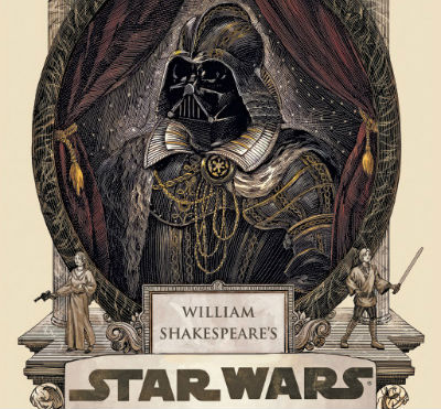 shakespeares star wars book