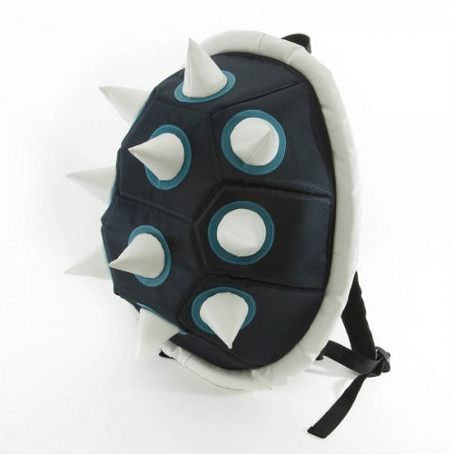 Spiked Koopa Shell Backpack - Shut Up And Take My Money 71f95c97f25a9