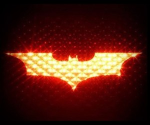 Batman Brake Light Cover – I brake for Batman!
