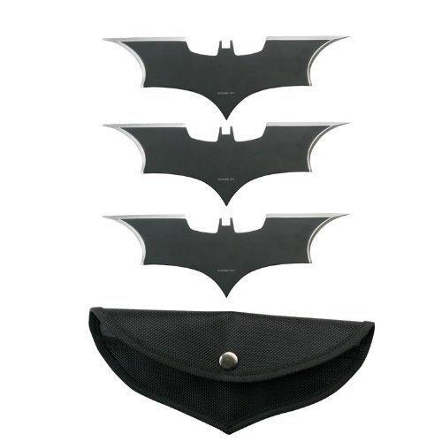 batman flying cutters