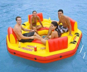 4 Person Pool Float Archives Shut Up And Take My Money