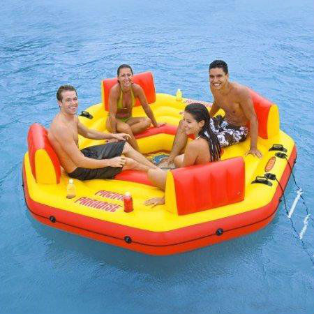 Four Person Raft Shut Up And Take My Money