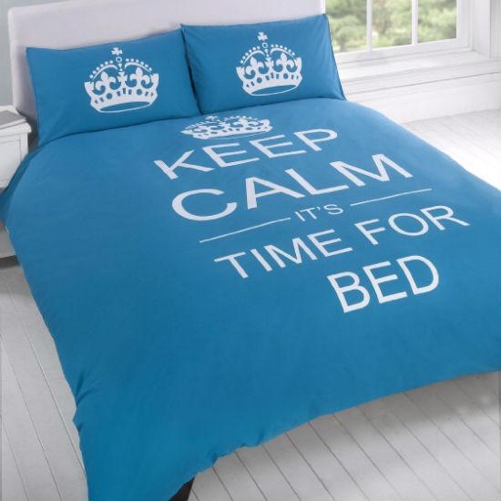 Keep Calm Comforter Shut Up And Take My Money