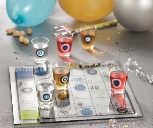Shots and Ladders – Shoots and ladders all grown up.