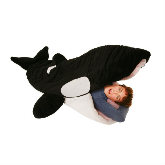 snoreca orca sleeping bag