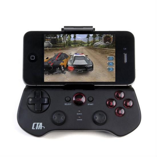 smart phone gaming controller