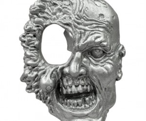 The Walking Dead Zombie Bottle Opener – Now you can put that zombies missing eye to good use.