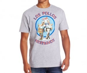 Breaking Bad Los Pollos Hermanos Shirt –  Is today the day Hector?