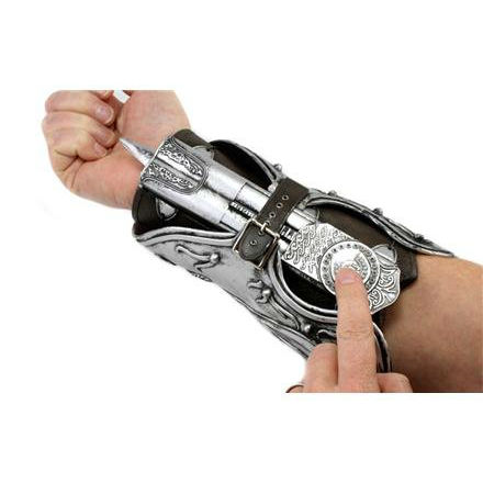 assassins creed hidden gauntlet