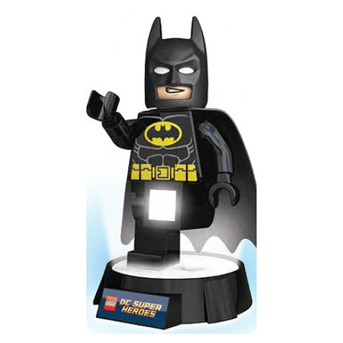 Batman Lego Torch And Night Light Shut Up And Take My Money