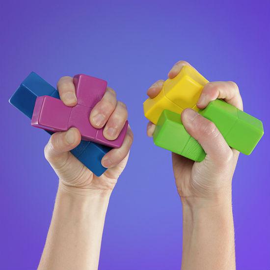 tetris stress blocks