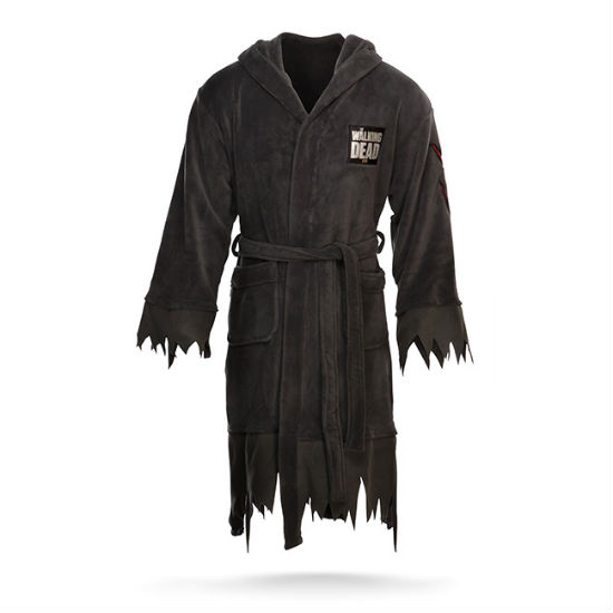 walking dead robe