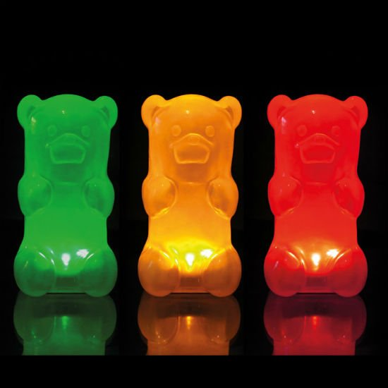 Gummy Bear Night Light Shut Up And Take My Money