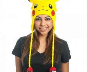Pokemon Pikachu Laplander – Pika Pika!