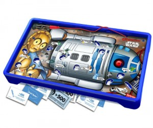 Star Wars Operation – Now you can see what the inside of a droid looks like!