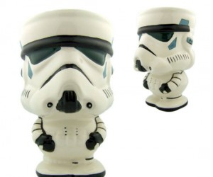 Star Wars Stormtrooper Mug – This IS the mug you are looking for!