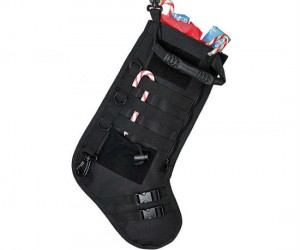 Tactical Holiday Stocking – Have a holly MOLLE Christmas!