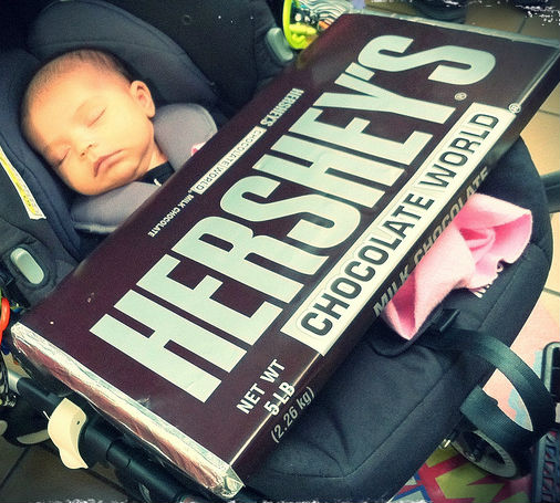 World S Largest Hershey S Bar Shut Up And Take My Money