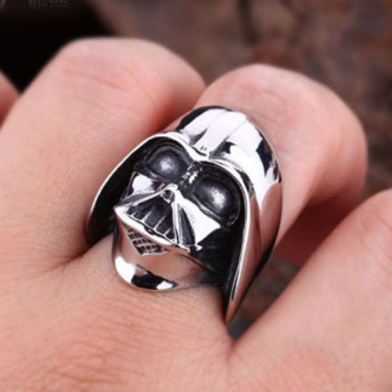 Darth Vader Ring Shut Up And Take My Money