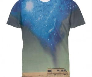 Breaking Bad RV Shirt – Jesse it's time to cook.