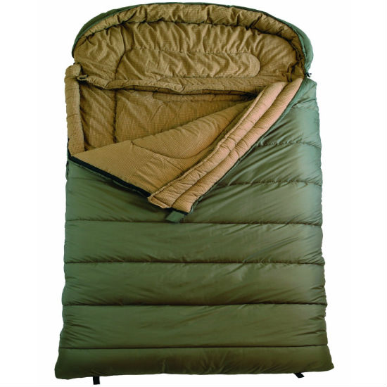family sized sleeping bag