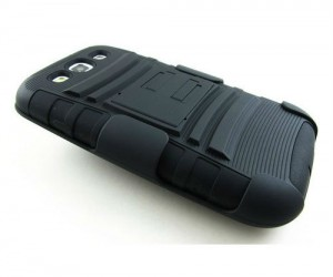 Impact Armor Samsung Galaxy Mobile Phone Case – The toughest case you can buy for your Galaxy