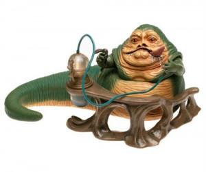 Star Wars Jabba The Hutt Hookah –Mmmmmm. Uga. Spasteelia a bunkadunka!