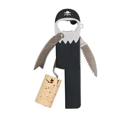 pirate corckscrew