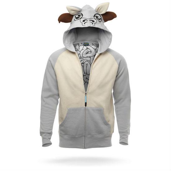 tauntaun hoodie