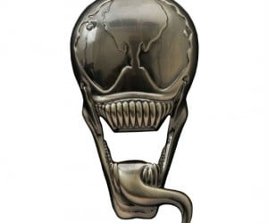 Venom Bottle Opener – Have a drink courtesy of Spiderman's arch nemesis!