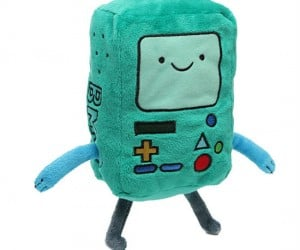 BMO Plush – What's better than having your best friend to cuddle with?