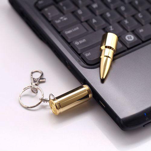 bullet flash drive
