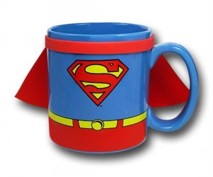 You'll be faster than a speeding bullet after you drink your morning coffee… or at least faster than you were before it!