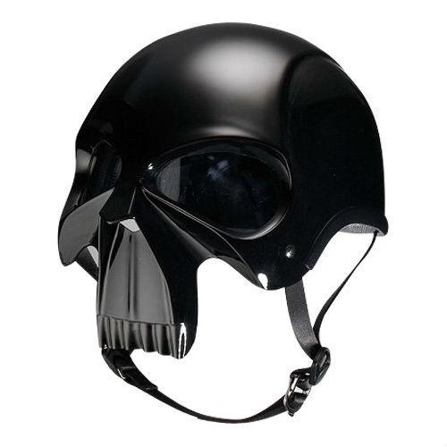 darth knight skull helmet