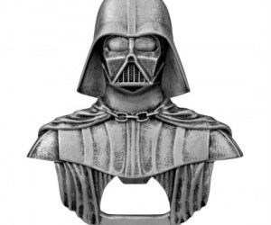 Star Wars Darth Vader Bottle Opener – I find your lack of bottle openers disturbing