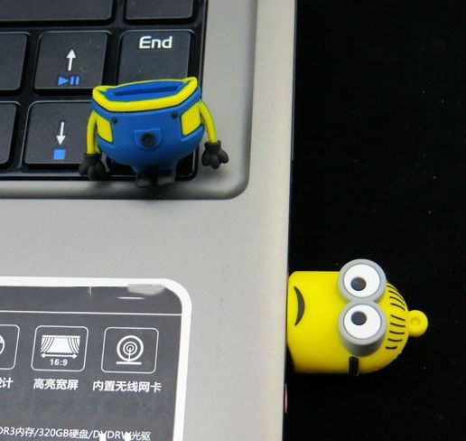 despicable me usb