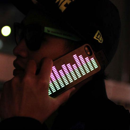 equalizer iphone case