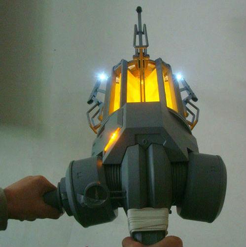 half life 2 gravity gun