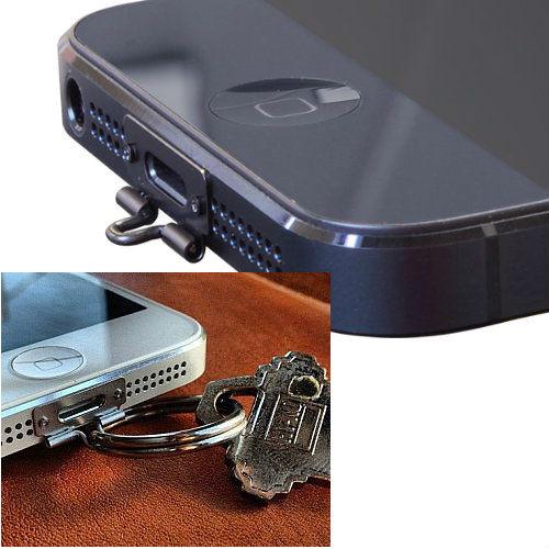 iphone keychain attachment