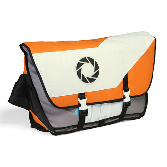 portal messenger bag