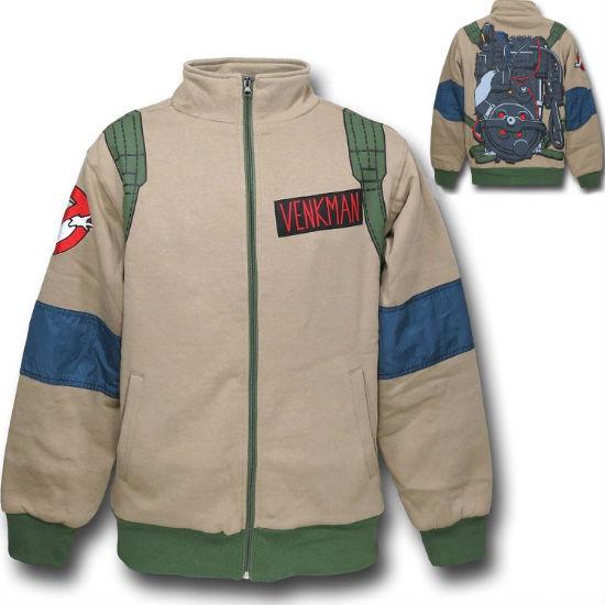 Ghostbusters Venkman Jacket