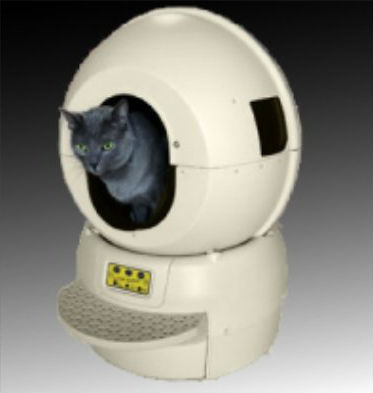 Kitty Litter Robot Shut Up And Take My Money