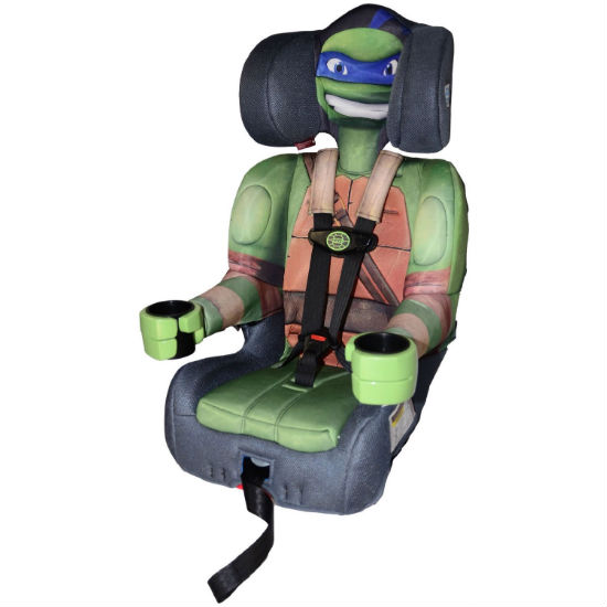 Tmnt Booster Seat Shut Up And Take My Money