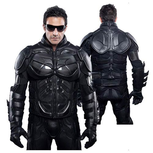dark knight rises leather jacket