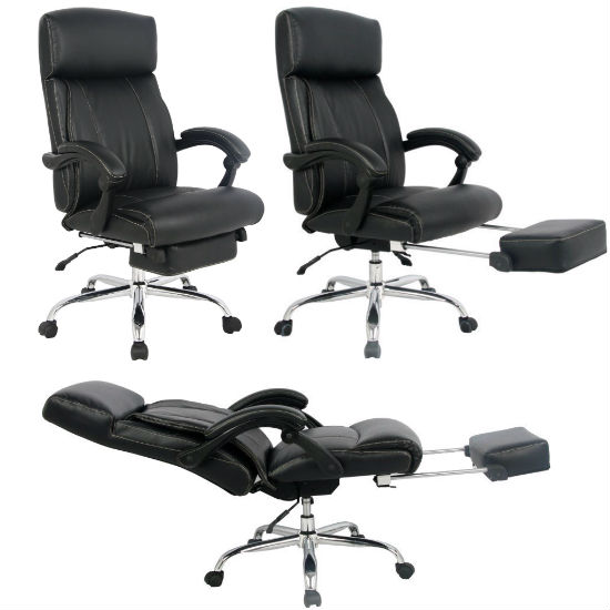 reclining office chair shut up and take my money. Black Bedroom Furniture Sets. Home Design Ideas