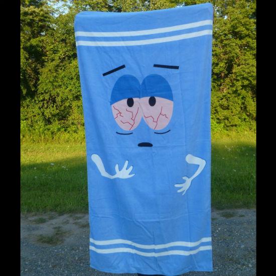 south park towelie towel