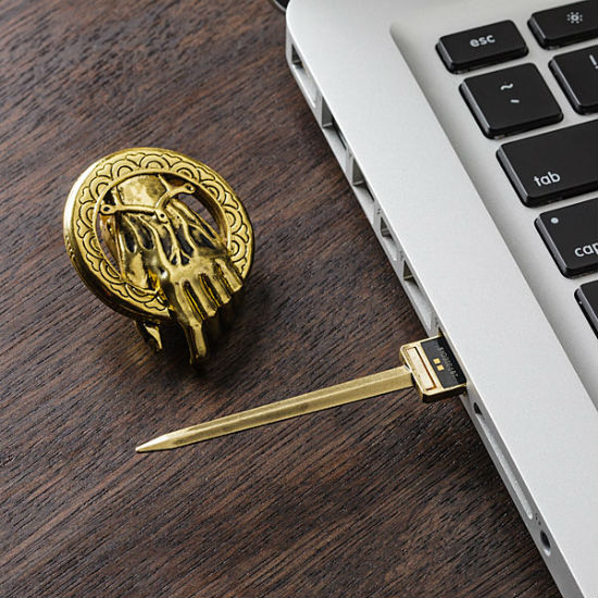 Game Of Thrones Usb Drives Shut Up And Take My Money
