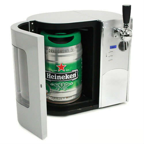 mini keg dispenser