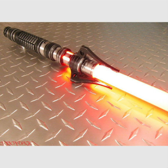 sith led saber