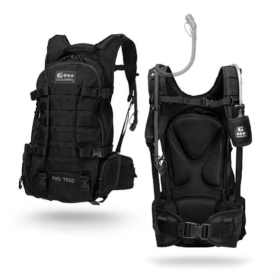 tactical hyrdation backpack